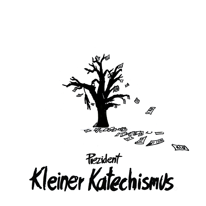 Kleiner Katechismus Cover